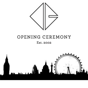 Let The Games Begin: Opening Ceremony's London Store