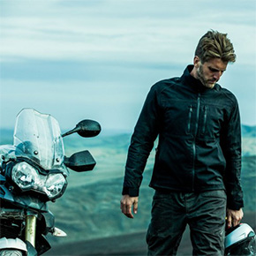 Aether Apparel Spring 2013 Motorcycle Jackets