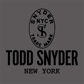 Todd Snyder Pop-Up Sample Sale