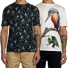 Spring Trends: Put A Bird On It