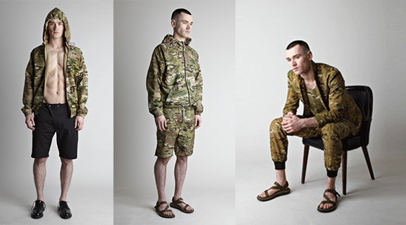 CADET_Camo_Collection_SS13