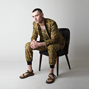 Made In NYC: CADET Camo Collection