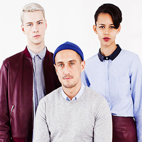 Richard Nicoll Capsule Collection For Matches