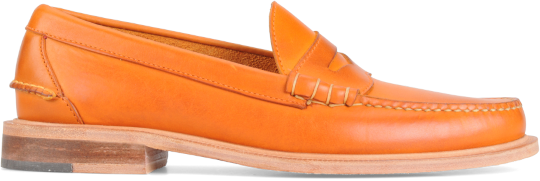 Walk-Over_Penny_Loafer_Bright_Orange