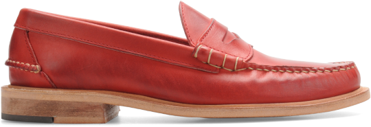 Walk-Over_Penny_Loafer_Red