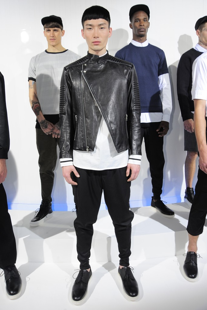 Hype Menswear: SS14 Collection photo