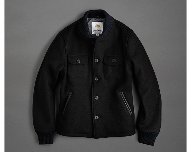 Unionmade_GoldenBear_CPO_Jacket