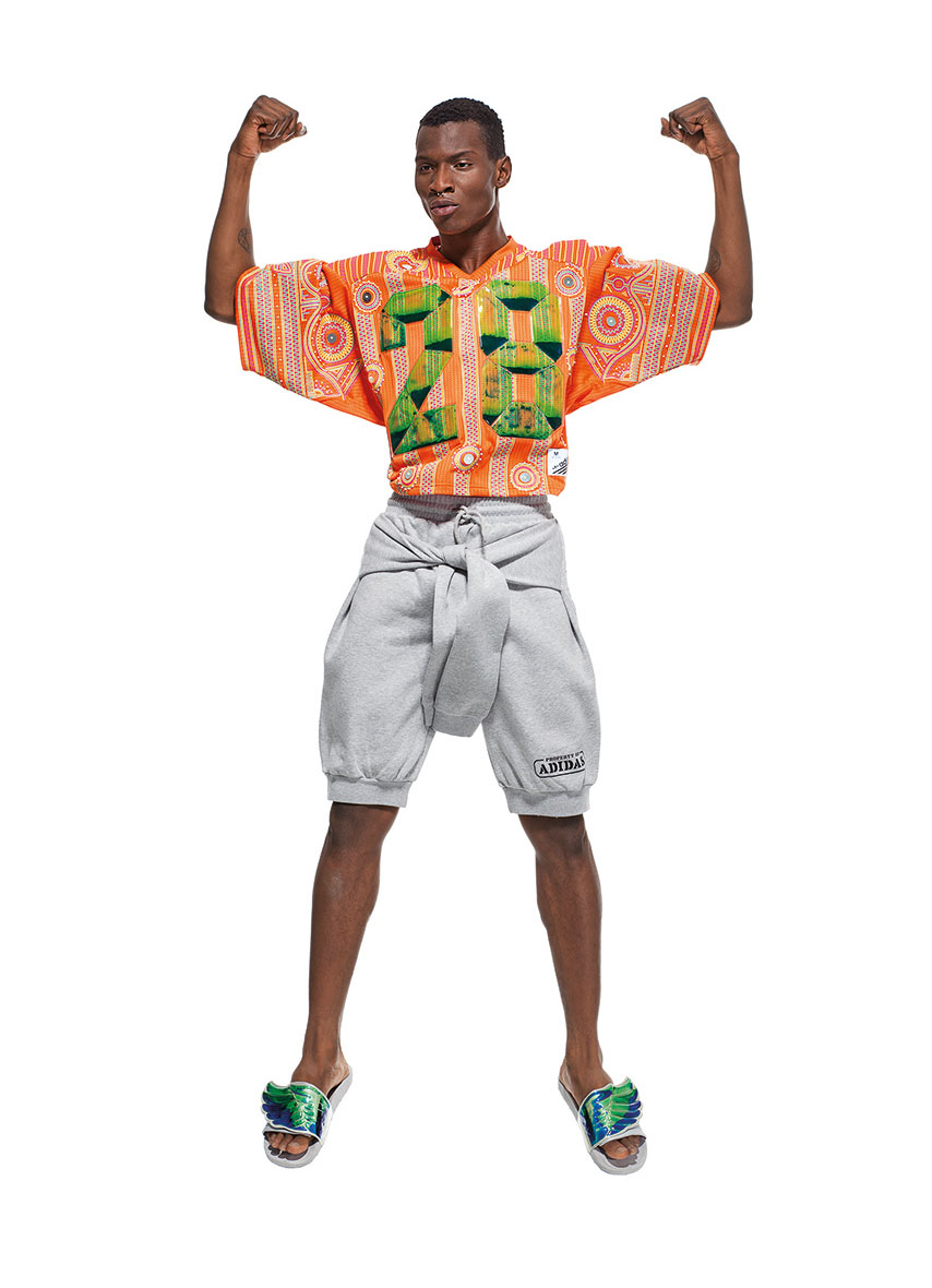Adidas Originals X Jeremy Scott SS14_19