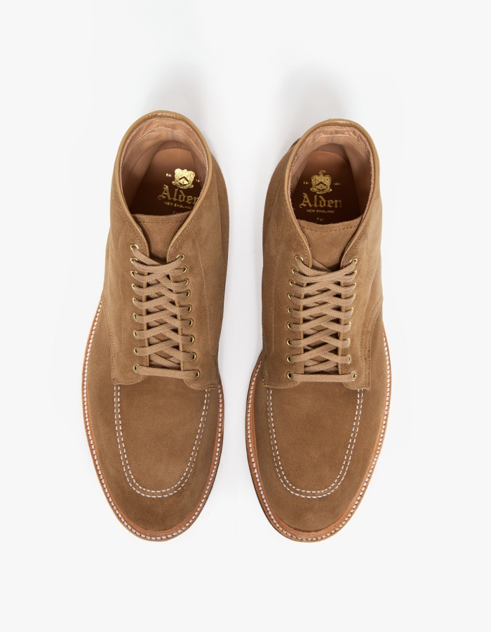 Alden x Need Supply Co Union Hill Indy Boot view