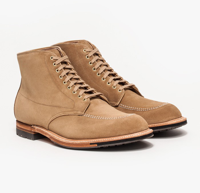 Alden x Need Supply Co Union Hill Indy Boot