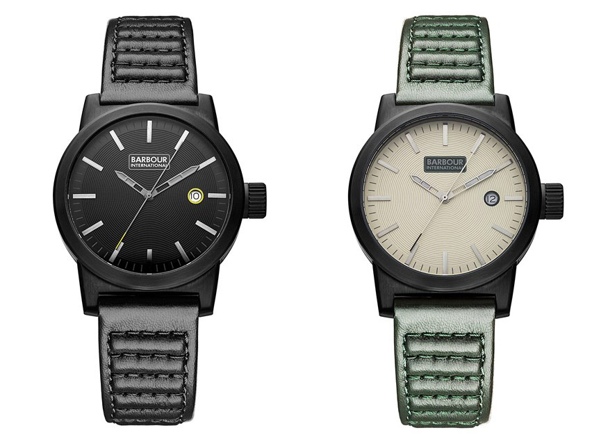 Barbour Watches Halstead 06