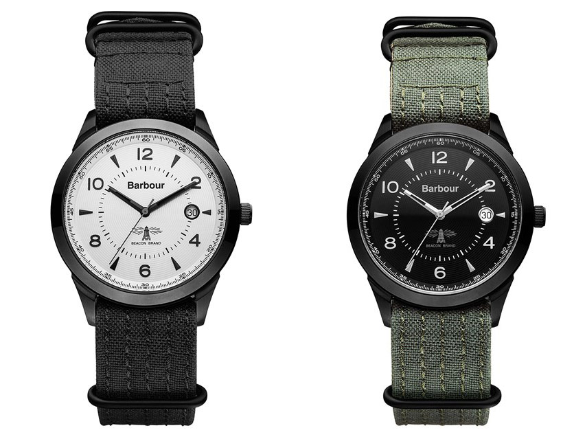 Barbour Watches Redley 03