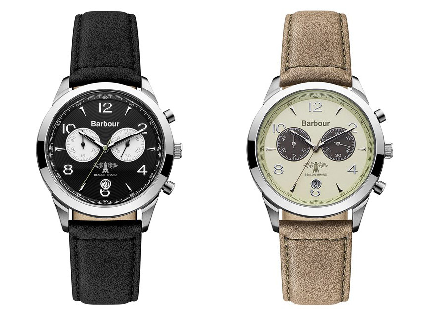 Barbour Watches Redley 15