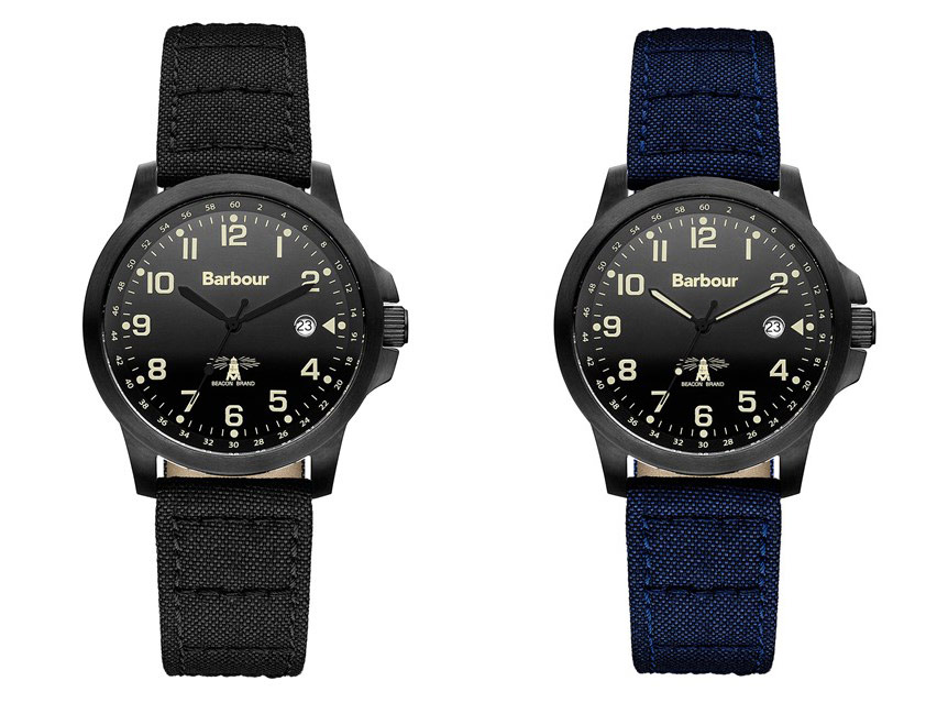 Barbour Watches Swale 04