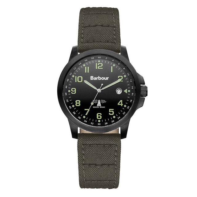 Barbour Watches Swale 05