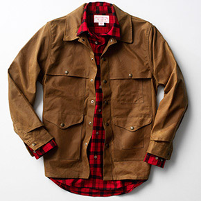 100 Years Of The Filson Cruiser