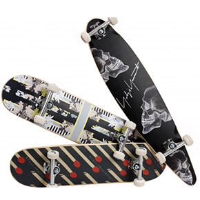 Selfridges Exclusive Designer Skate Decks