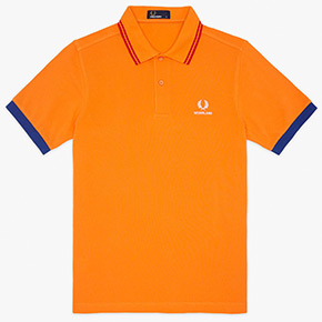 Fred Perry Authentic  Country Shirts