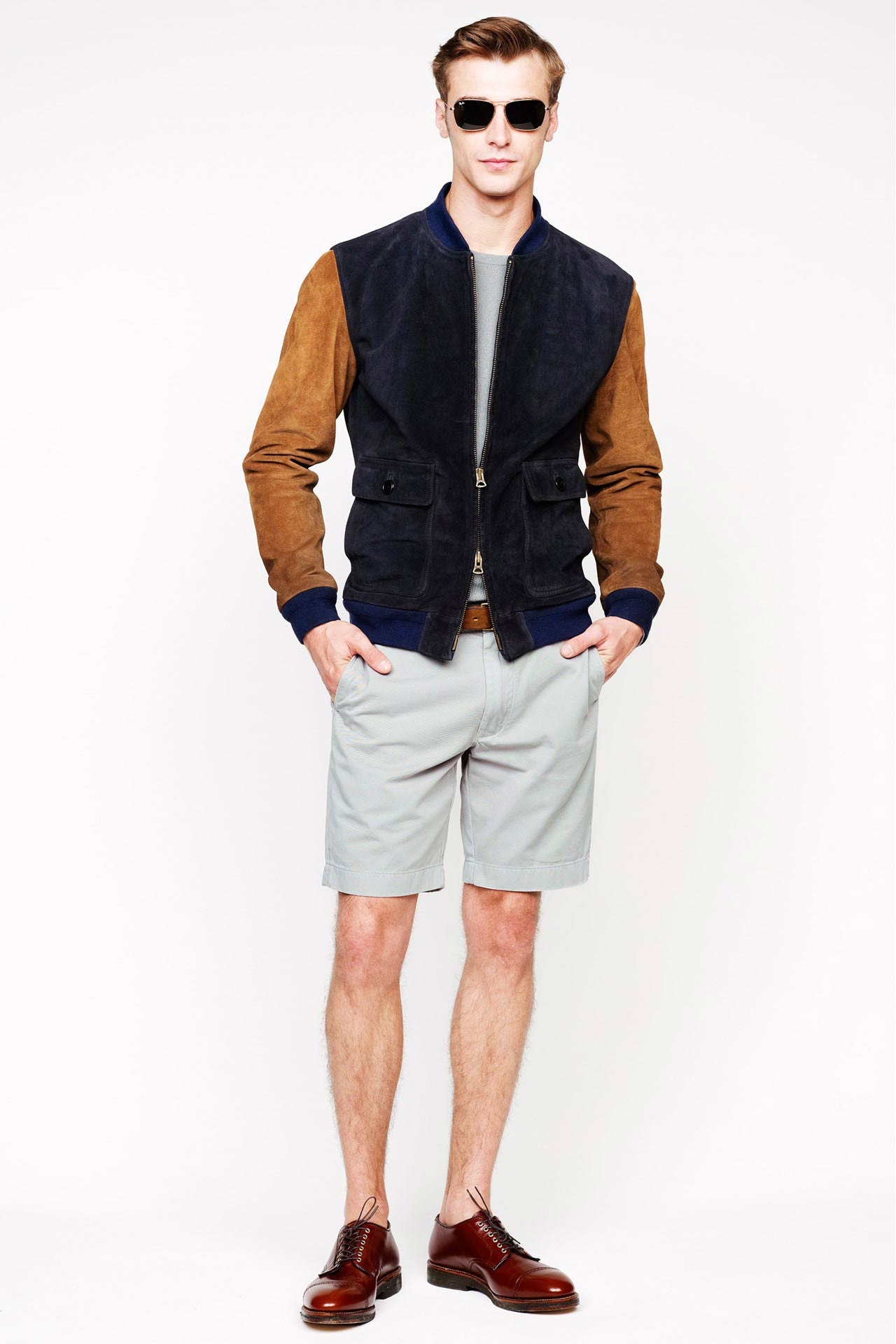 The 2014 J.Crew Sample Sale