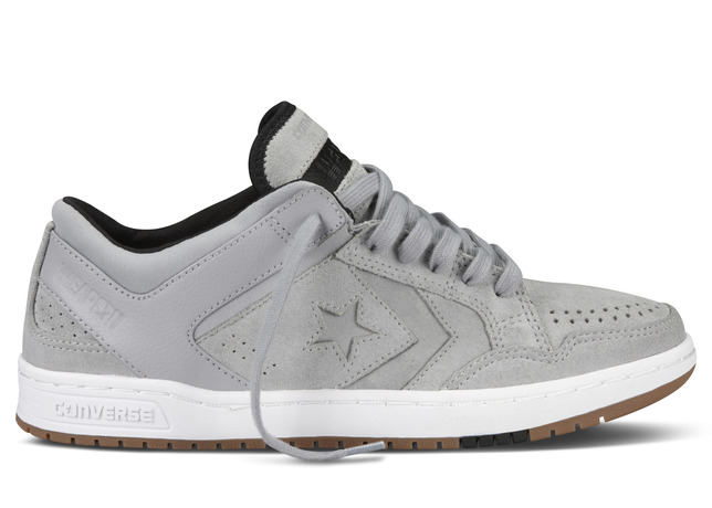 Converse CONS Weapon Skate_Lucy Stone
