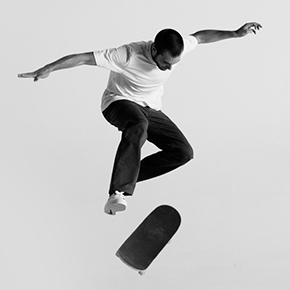 NIKE SB FW14 'Fit To Move' Video Lookbook