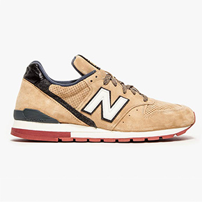 "New Balance Gold Rush & Wild West ""Authors Collection"""