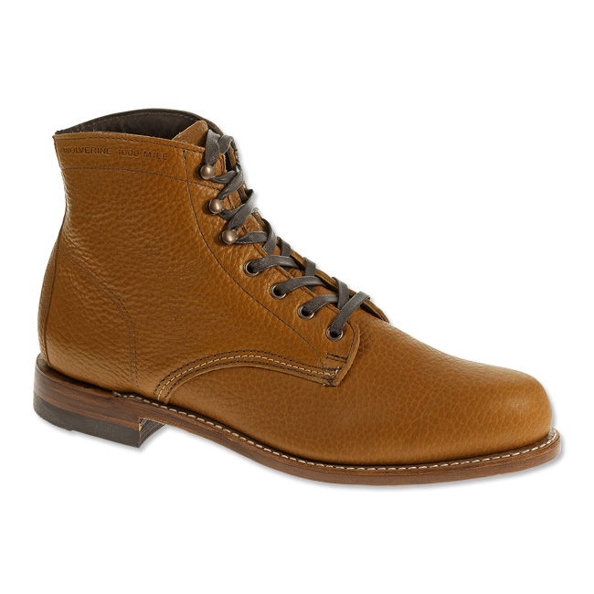 Wolverine 100 Mile Centennial Boot_02