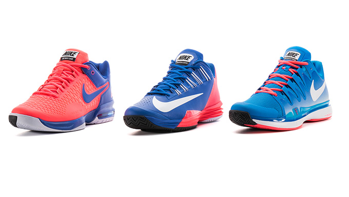 NIKE 2014 US Open_Shoes