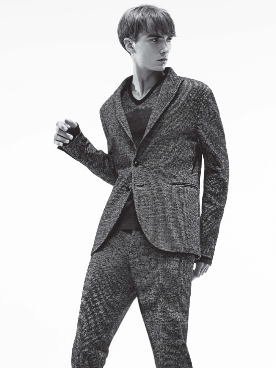 Barneys FW14 Lookbook_John Varvatos
