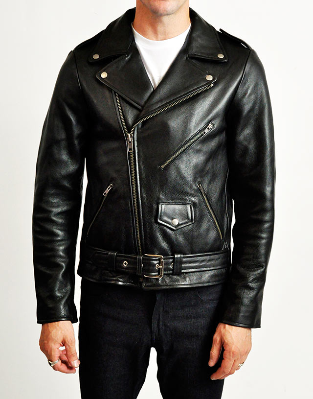 Biker Jackets_The Cast