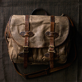 Introducing: Filson Restoration Department