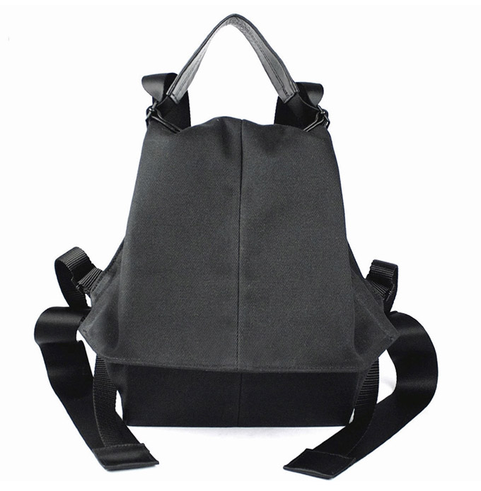 The Transience Meridian Collection_Backpack