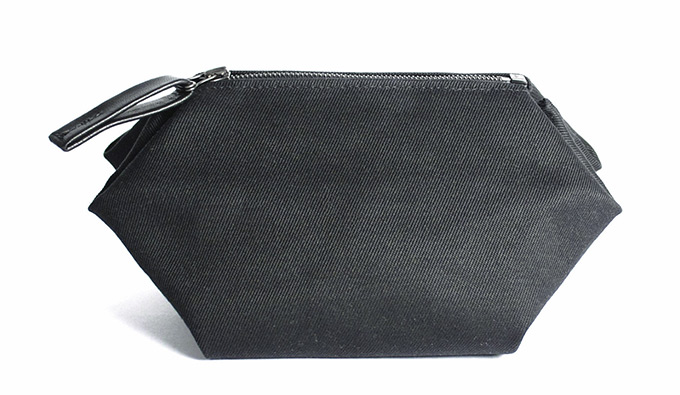 The Transience Meridian Collection_Dopp Kit