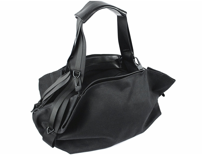 The Transience Meridian Collection_Duffel