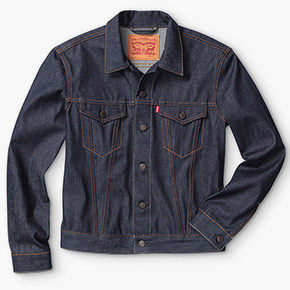 Levi's Red Tab Made In The USA Capsule