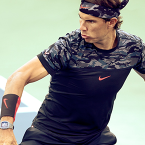 NikeCourt 2015 US Open Looks