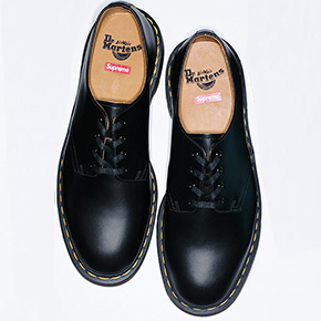 Supreme X Dr. Martens Fall 2015