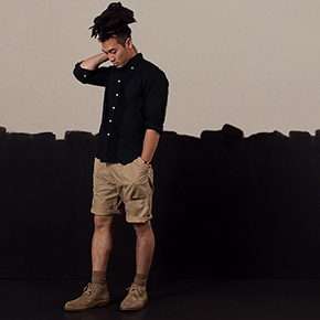 Unionmade Black & Khaki Collection