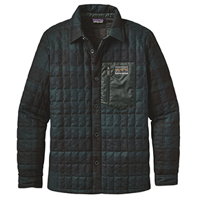 Conscious Shopping: The Patagonia Re\\\collection